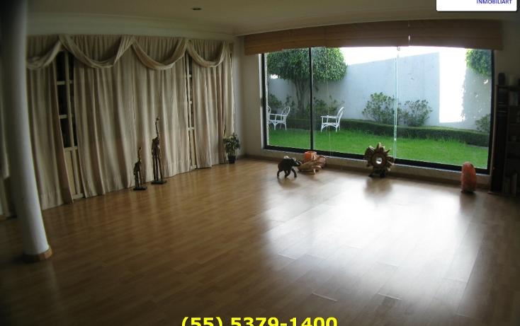 Foto de casa en venta en  , ciudad satélite, naucalpan de juárez, méxico, 1120053 No. 12