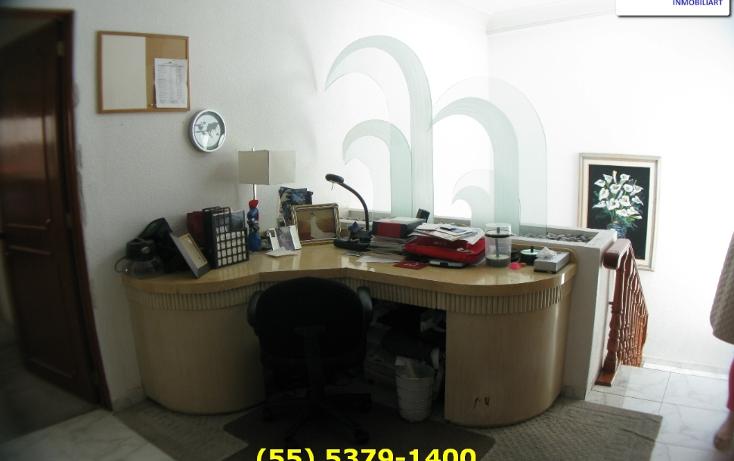 Foto de casa en venta en  , ciudad satélite, naucalpan de juárez, méxico, 1120053 No. 14
