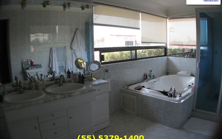 Foto de casa en venta en  , ciudad satélite, naucalpan de juárez, méxico, 1120053 No. 16