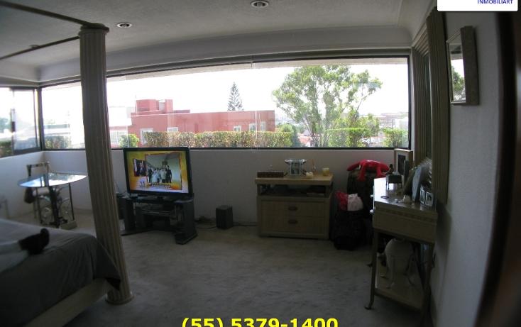 Foto de casa en venta en  , ciudad satélite, naucalpan de juárez, méxico, 1120053 No. 17