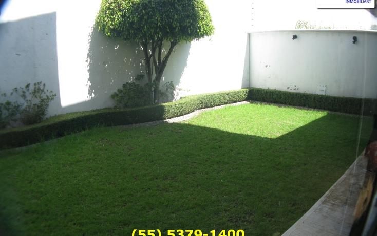 Foto de casa en venta en  , ciudad satélite, naucalpan de juárez, méxico, 1120053 No. 19