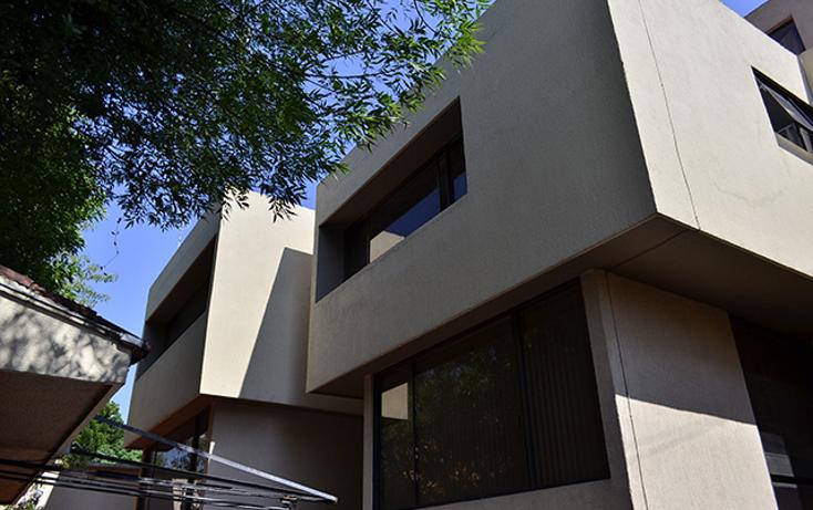 Foto de casa en venta en  , ciudad satélite, naucalpan de juárez, méxico, 1128527 No. 01