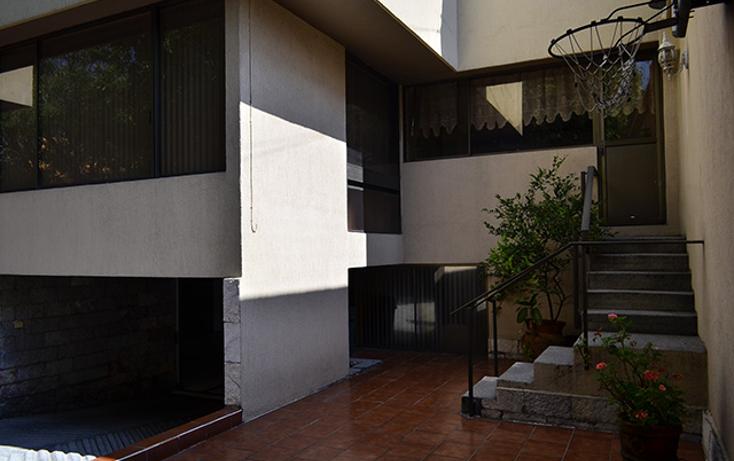 Foto de casa en venta en  , ciudad satélite, naucalpan de juárez, méxico, 1128527 No. 02