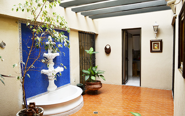 Foto de casa en venta en  , ciudad satélite, naucalpan de juárez, méxico, 1128527 No. 04