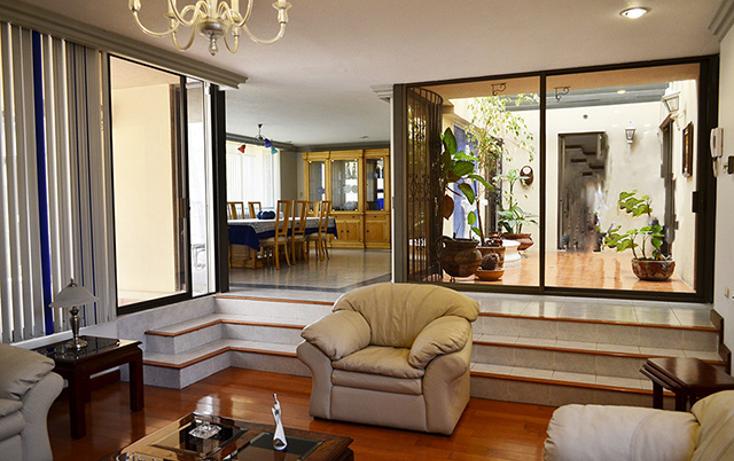 Foto de casa en venta en  , ciudad satélite, naucalpan de juárez, méxico, 1128527 No. 06