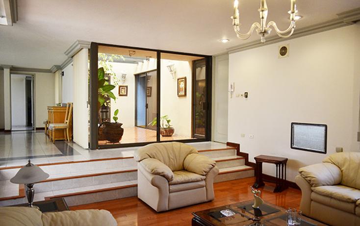 Foto de casa en venta en  , ciudad satélite, naucalpan de juárez, méxico, 1128527 No. 07