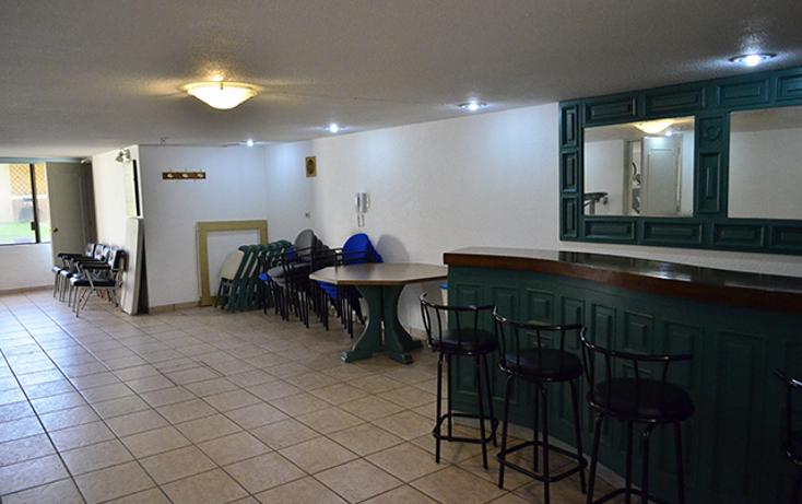 Foto de casa en venta en  , ciudad satélite, naucalpan de juárez, méxico, 1128527 No. 08
