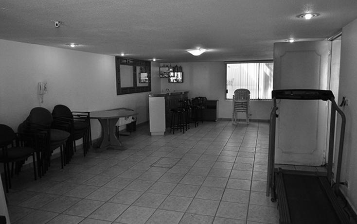 Foto de casa en venta en  , ciudad satélite, naucalpan de juárez, méxico, 1128527 No. 09