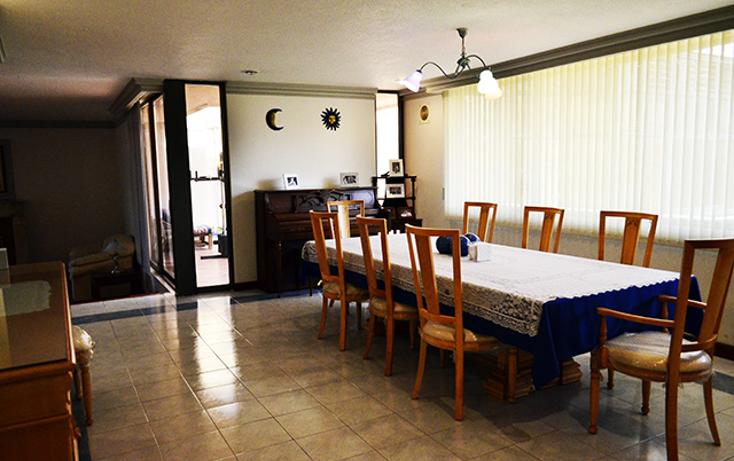 Foto de casa en venta en  , ciudad satélite, naucalpan de juárez, méxico, 1128527 No. 11