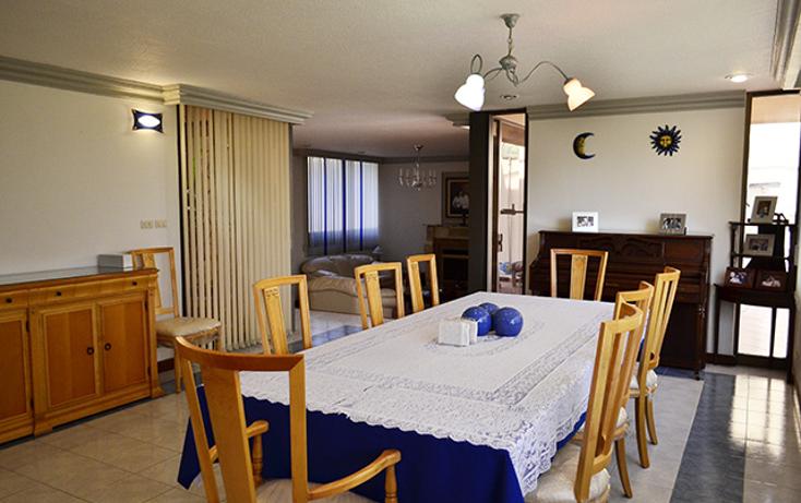 Foto de casa en venta en  , ciudad satélite, naucalpan de juárez, méxico, 1128527 No. 12