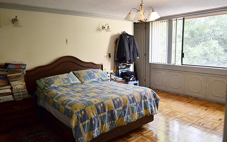 Foto de casa en venta en  , ciudad satélite, naucalpan de juárez, méxico, 1128527 No. 17