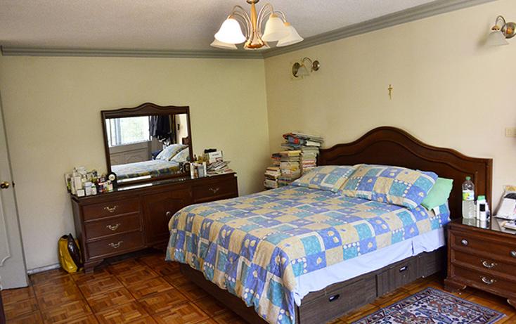 Foto de casa en venta en  , ciudad satélite, naucalpan de juárez, méxico, 1128527 No. 18