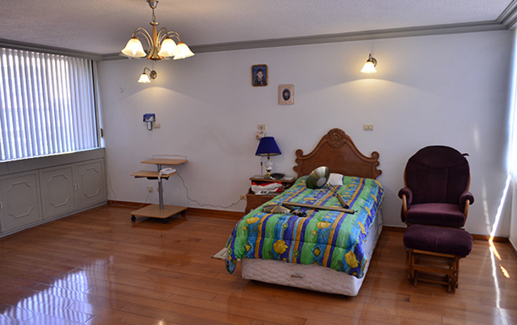 Foto de casa en venta en  , ciudad satélite, naucalpan de juárez, méxico, 1128527 No. 19