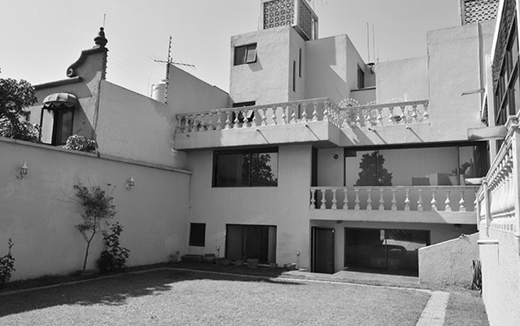 Foto de casa en venta en  , ciudad satélite, naucalpan de juárez, méxico, 1128527 No. 20