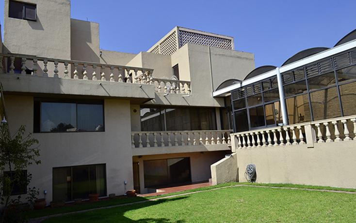 Foto de casa en venta en  , ciudad satélite, naucalpan de juárez, méxico, 1128527 No. 21