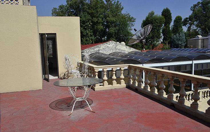 Foto de casa en venta en  , ciudad satélite, naucalpan de juárez, méxico, 1128527 No. 22