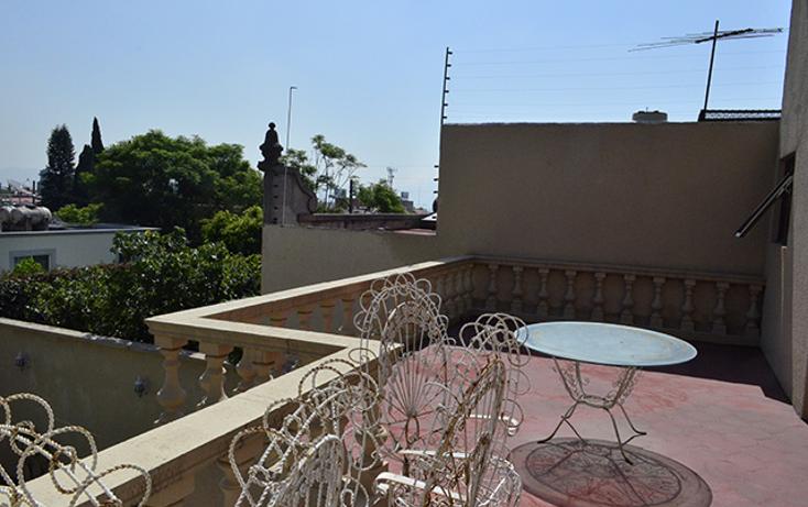 Foto de casa en venta en  , ciudad satélite, naucalpan de juárez, méxico, 1128527 No. 23