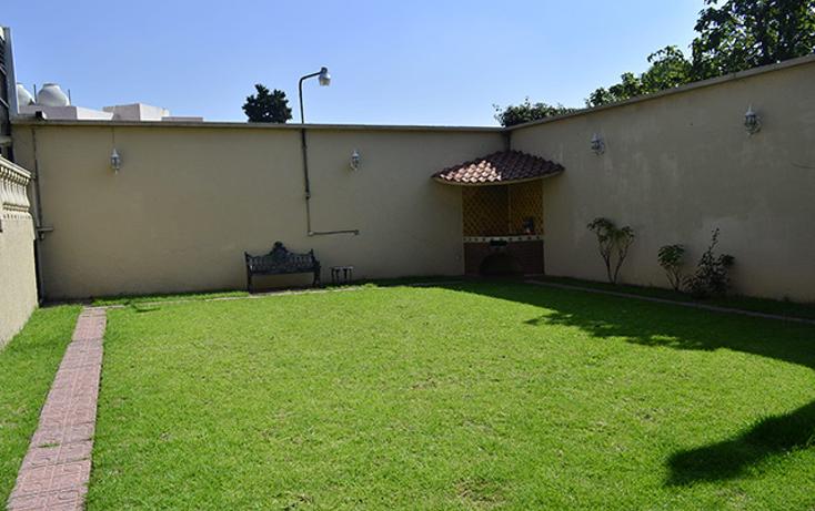 Foto de casa en venta en  , ciudad satélite, naucalpan de juárez, méxico, 1128527 No. 29