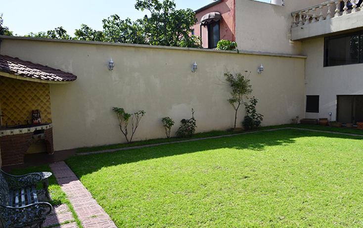 Foto de casa en venta en  , ciudad satélite, naucalpan de juárez, méxico, 1128527 No. 30