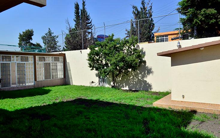 Foto de casa en venta en  , ciudad satélite, naucalpan de juárez, méxico, 1128807 No. 03