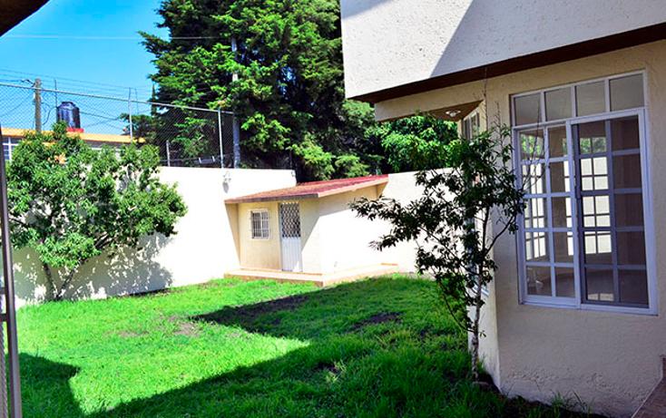 Foto de casa en venta en  , ciudad satélite, naucalpan de juárez, méxico, 1128807 No. 04