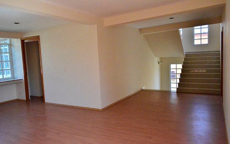 Foto de casa en venta en  , ciudad satélite, naucalpan de juárez, méxico, 1128807 No. 10