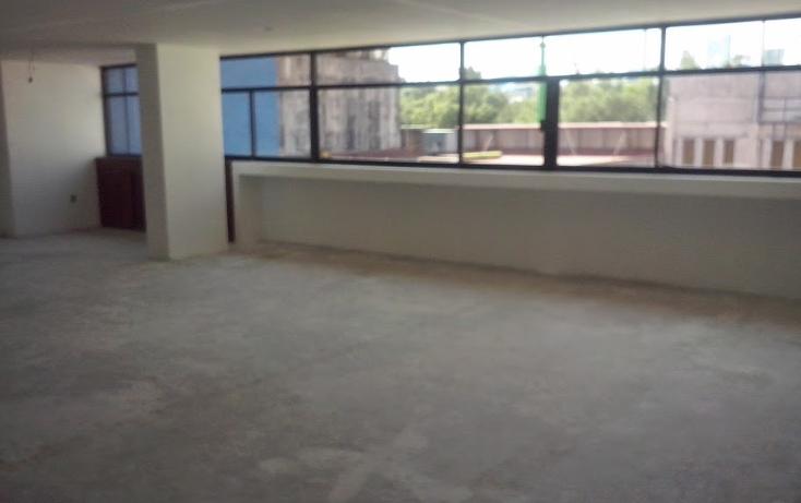 Foto de oficina en renta en  , ciudad satélite, naucalpan de juárez, méxico, 1137107 No. 07