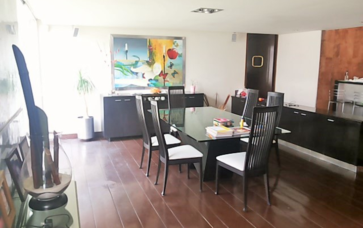 Foto de casa en venta en  , ciudad satélite, naucalpan de juárez, méxico, 1138675 No. 03