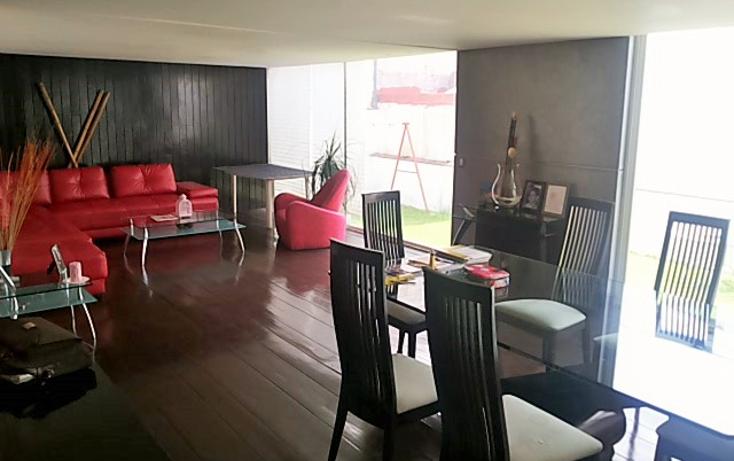 Foto de casa en venta en  , ciudad satélite, naucalpan de juárez, méxico, 1138675 No. 05