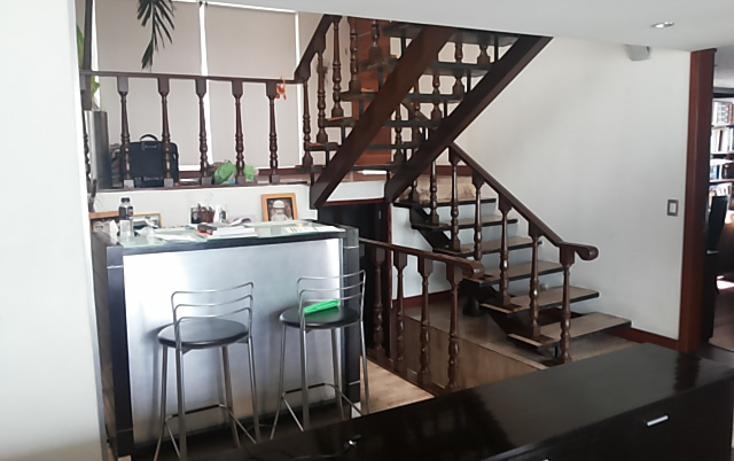 Foto de casa en venta en  , ciudad satélite, naucalpan de juárez, méxico, 1138675 No. 06