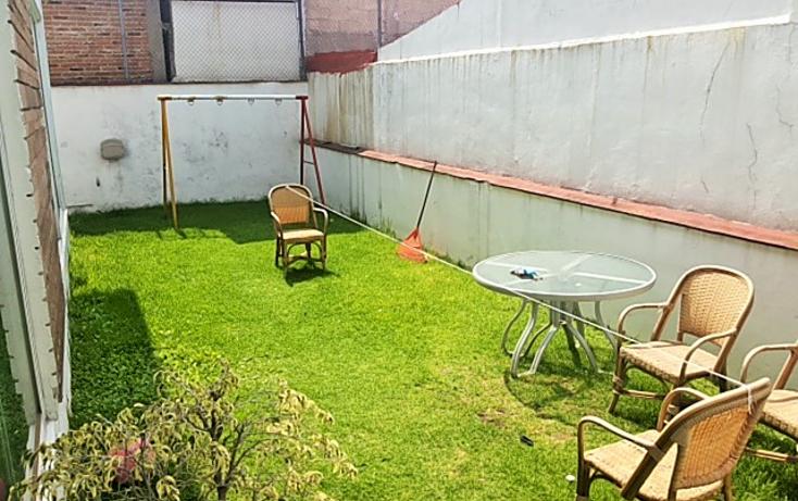 Foto de casa en venta en  , ciudad satélite, naucalpan de juárez, méxico, 1138675 No. 15