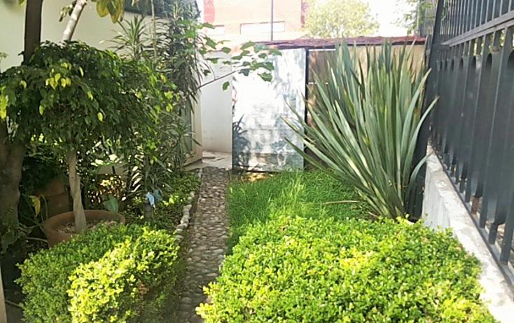 Foto de casa en venta en  , ciudad satélite, naucalpan de juárez, méxico, 1138675 No. 16