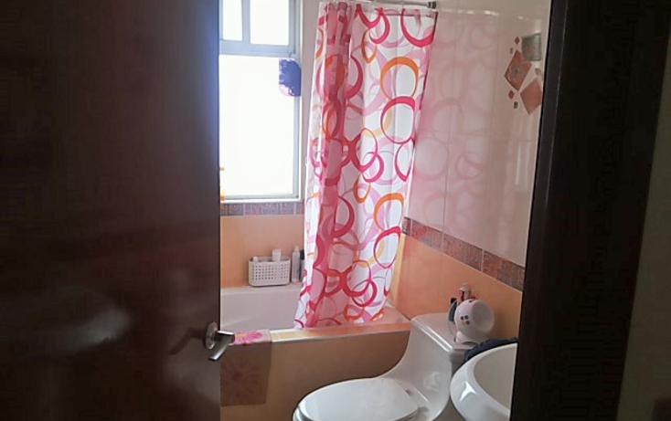 Foto de casa en venta en  , ciudad satélite, naucalpan de juárez, méxico, 1138675 No. 17
