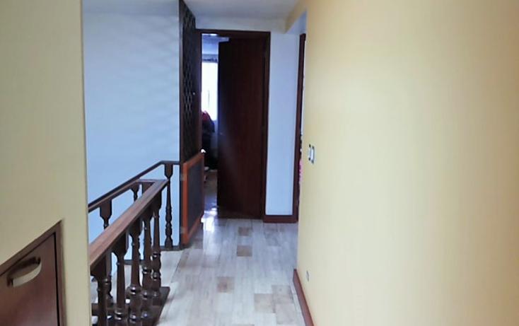Foto de casa en venta en  , ciudad satélite, naucalpan de juárez, méxico, 1138675 No. 21