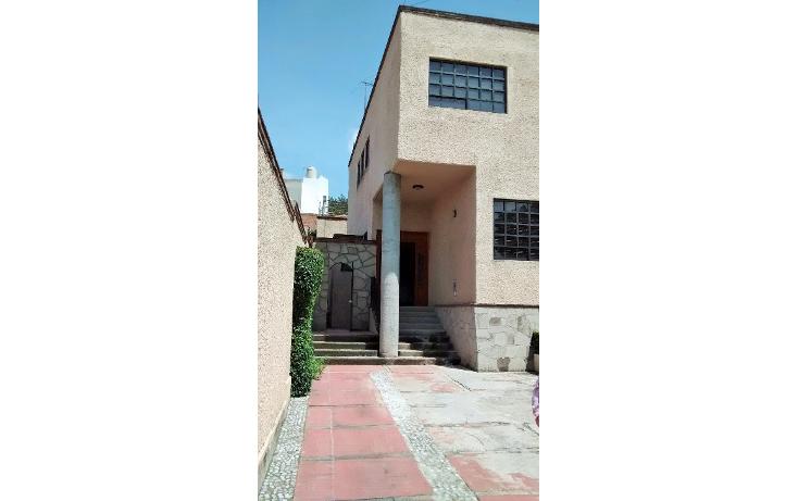 Foto de casa en venta en  , ciudad sat?lite, naucalpan de ju?rez, m?xico, 1143589 No. 01