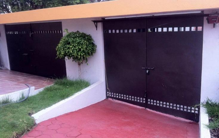 Foto de casa en venta en  , ciudad satélite, naucalpan de juárez, méxico, 1162137 No. 01