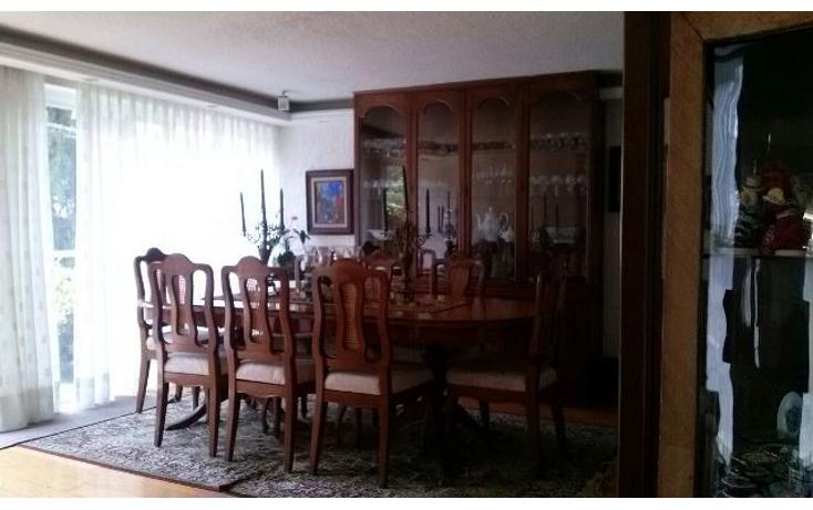 Foto de casa en renta en  , ciudad satélite, naucalpan de juárez, méxico, 1165119 No. 02