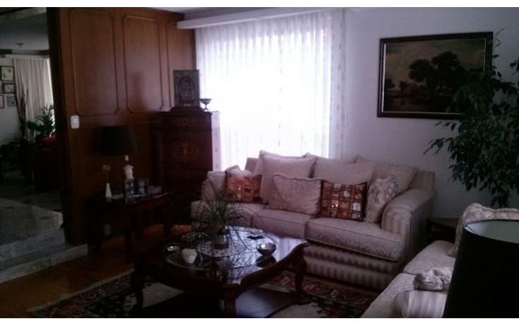 Foto de casa en renta en  , ciudad satélite, naucalpan de juárez, méxico, 1165119 No. 03