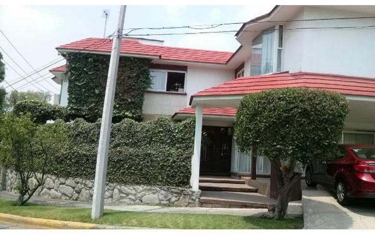 Foto de casa en renta en  , ciudad satélite, naucalpan de juárez, méxico, 1165119 No. 05