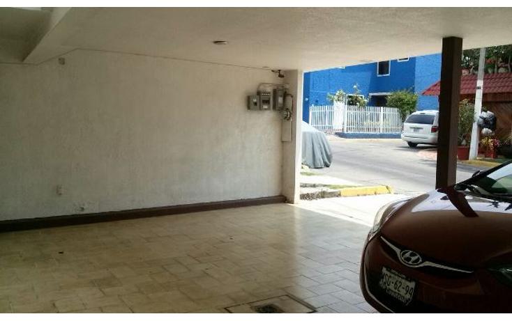 Foto de casa en renta en  , ciudad satélite, naucalpan de juárez, méxico, 1165119 No. 06