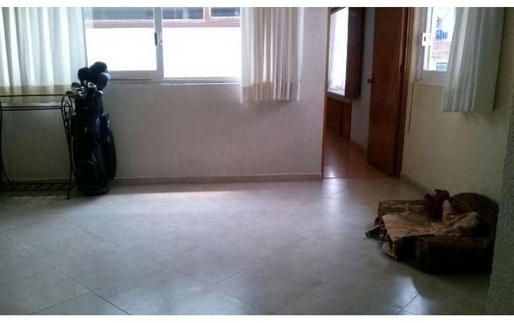 Foto de casa en renta en  , ciudad satélite, naucalpan de juárez, méxico, 1165119 No. 09