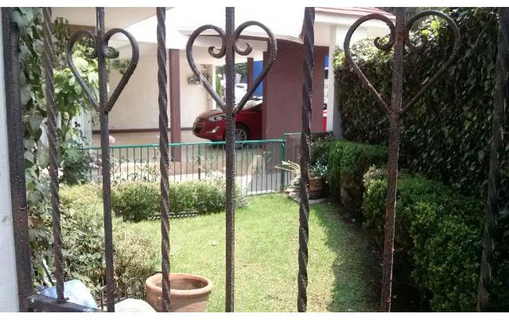 Foto de casa en renta en  , ciudad satélite, naucalpan de juárez, méxico, 1165119 No. 10
