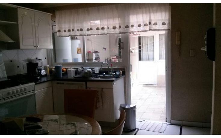 Foto de casa en renta en  , ciudad satélite, naucalpan de juárez, méxico, 1165119 No. 12