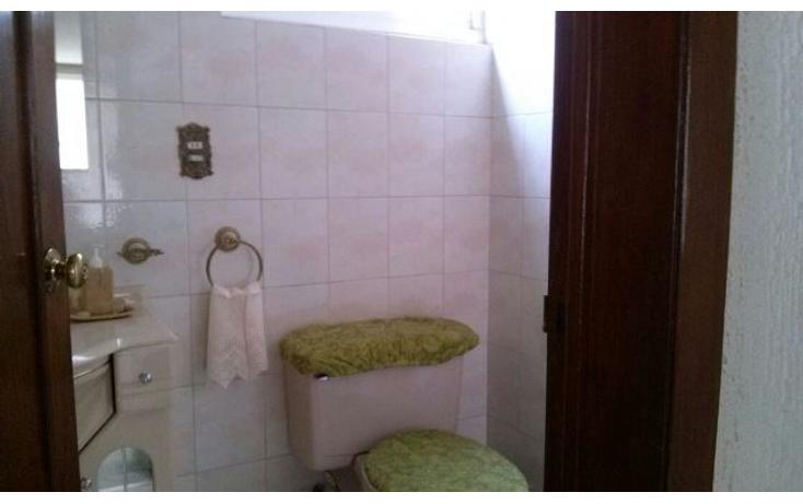 Foto de casa en renta en  , ciudad satélite, naucalpan de juárez, méxico, 1165119 No. 17