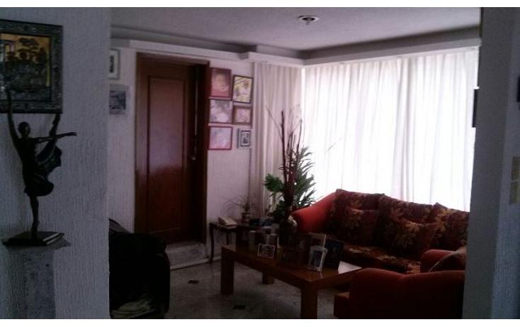 Foto de casa en renta en  , ciudad satélite, naucalpan de juárez, méxico, 1165119 No. 18