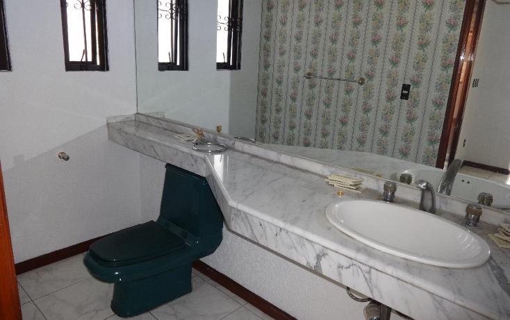 Foto de casa en venta en  , ciudad satélite, naucalpan de juárez, méxico, 1165159 No. 06