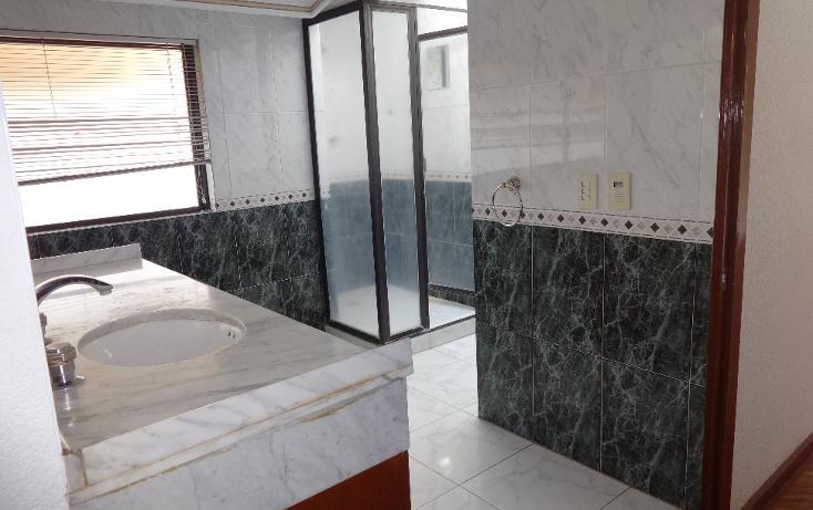 Foto de casa en venta en  , ciudad satélite, naucalpan de juárez, méxico, 1165159 No. 14