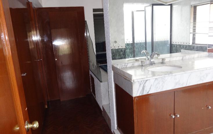 Foto de casa en venta en  , ciudad satélite, naucalpan de juárez, méxico, 1165159 No. 17