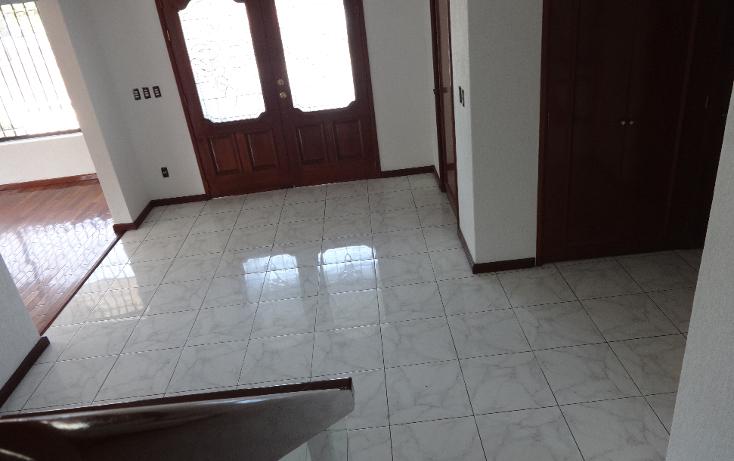 Foto de casa en venta en  , ciudad satélite, naucalpan de juárez, méxico, 1165159 No. 29