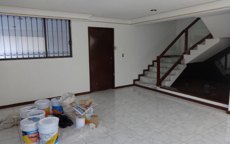 Foto de casa en venta en  , ciudad satélite, naucalpan de juárez, méxico, 1165159 No. 35